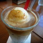 DBL CAFE DINER - ☆とこなっつラテ(≧▽≦)/~♡☆