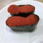 かっぱ寿司 - とびこ