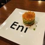 シーフードビストロ 魚卵House Eni -