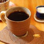 藍花 - 自家焙煎コーヒー