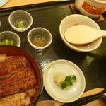 赤沢日帰り温泉館レストラン -