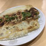 舞麺来 - 餃子