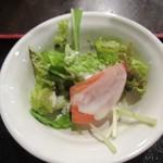 五島列島天然魚と日本酒 郷味 - サラダ