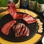 焼肉酒房 元 - 焼肉