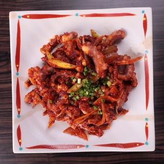 ★メニュー新しくなり韓国料理も充実!
