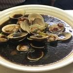 94005099 - 葱油蛤蜊(蛤の甘辛炒め)