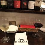 BELLO -