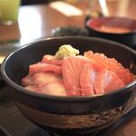 魚菜はざま -