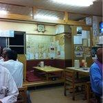 マイカー食堂 -