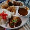 京セラドーム大阪 - 料理写真:食べ放題1