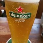 94012409 - 生ビール