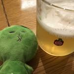 菜園マイクロブルワリー with Kitchen -