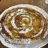 カフェ レカ - 料理写真:パンネクーケン ストロープ(シュガー&シロップ)
