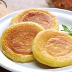 チーズタッカルビ&サムギョプサル韓国料理やさい畑 - ホットク