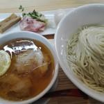 94015403 - 特製白醤油つけ麺