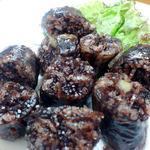 チーズタッカルビ&サムギョプサル韓国料理やさい畑 - スンデ