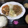 B級食堂 - 料理写真: