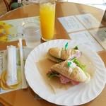ドルフのパン - 料理写真: