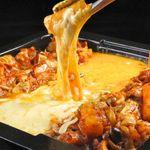 チーズタッカルビ&サムギョプサル韓国料理やさい畑 - チーズタッカルビコース