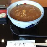 94019867 - カレー南ばん 880円(税込)