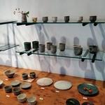 リエット カフェ - 十二人展