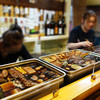 博多のおでん - 料理写真:屋台時代同様、立ち食いスタイルです。