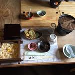 せとうち茶屋 大三島 - 料理写真: