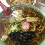 義実食堂 - 料理写真:
