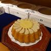 ホレンディッシェ・カカオシュトゥーベ - 料理写真:
