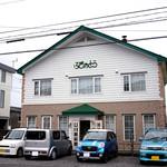 94023723 - 日本最北の喫茶店「ふきのとう」。