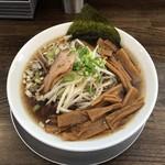 玄や - 料理写真:支那竹麺