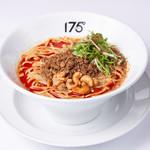 175°DENO 担担麺 - 料理写真:汁あり担担麺