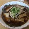中華そば 遊山 - 料理写真: