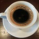 Zazie - コーヒー