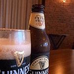 ルサーク - ギネスビール
