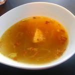 バリ フォーシーズンズ - スープ