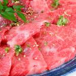 焼肉ハウス マンボウ - 料理写真:
