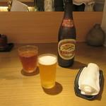 うじいえ - 瓶ビール