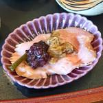 柚木元 - 千代幻豚と松茸と古代米