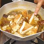 柚木元 - 天然茸スープ