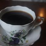 カナディアン コーヒーショップ -