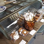 8 hachi 食パンとコーヒーとおやつ -
