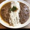 うぱさんのカレー屋さん - 料理写真:本日のカレー900円