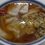 川村食堂 - 料理写真: