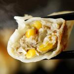 北海道とうきび餃子 900g(約30個入り)