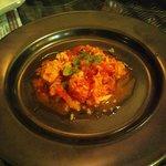 イタリア酒場 キングキッチン - トリッパの煮こみ