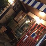 クレープリー 京都シャンデレール -