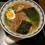 中華料理・喫茶 ちくりん - ラーメン