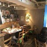 マドッシュカフェ -