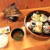いわしのや平 - 料理写真:や平御膳